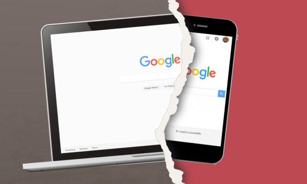 Google Index to Split: How it Will Affect Your Ranking And What to Do Now