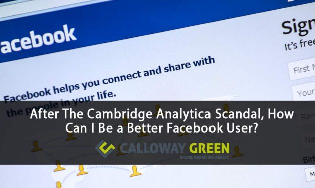 After The Cambridge Analytica Scandal, How Can I Safely Use Facebook?