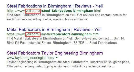 How Does a Birmingham Manufacturing Company Handle SEO and Content Marketing?