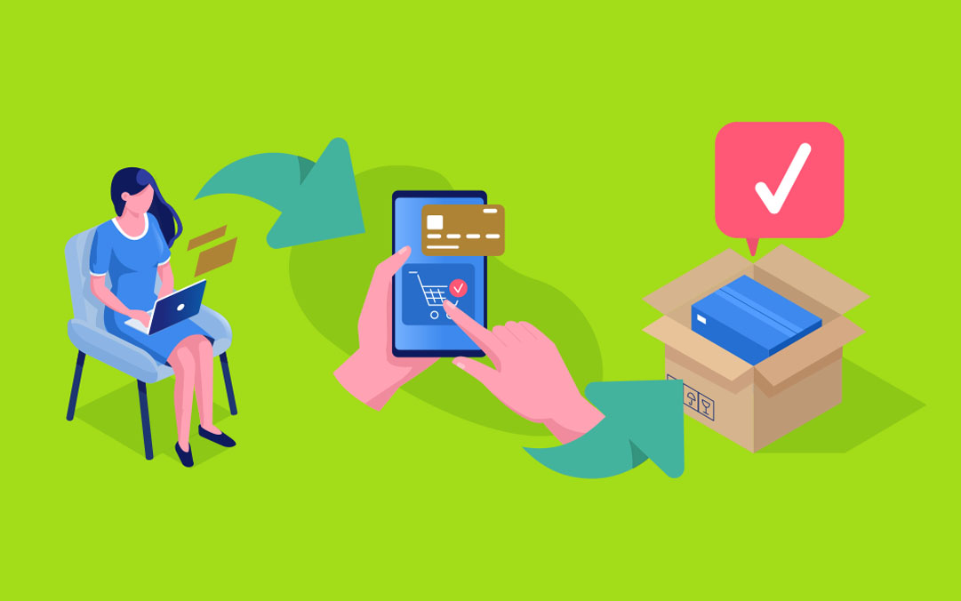 Are you ready for Click & Collect? It might be the only way some businesses survive